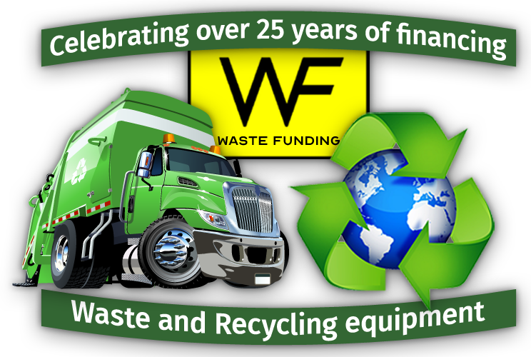 Examples of Financing through Waste Funding