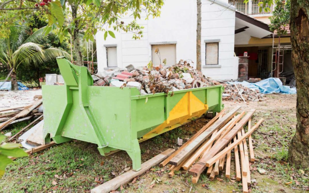 Buyer beware: That roll off dumpster package isn't all it's cracked up to be